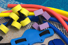 Aquatic equipment